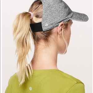 lululemon athletica Accessories - Lululemon Gear under $50 Baller Hat Run Ponytail